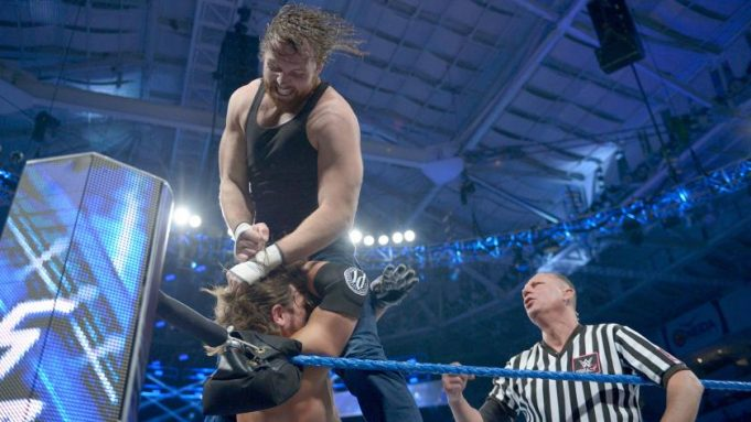 How Simplicity Catapulted Smackdown Into WWE's Number One Brand 1