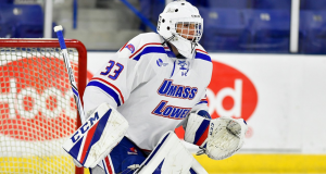 New York Rangers Prospect Tyler Wall Discusses Life As A Hockey Player (Interview) 1