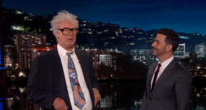 Will Ferrell Brings Back Harry Caray Impersonation For World Series (Video)
