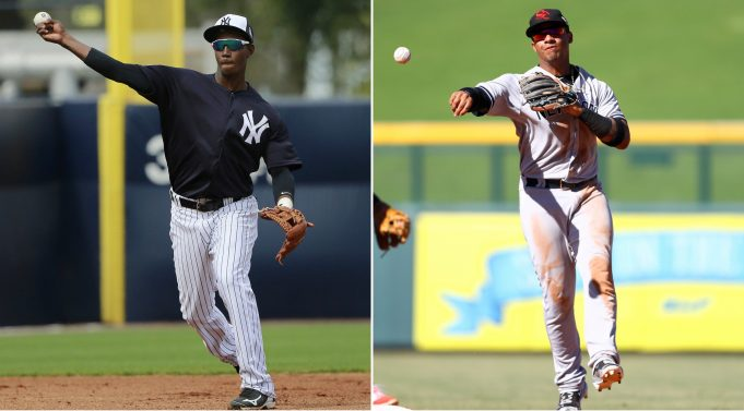 New York Yankees Must Consider Dealing One Of Two Prized Prospects 2