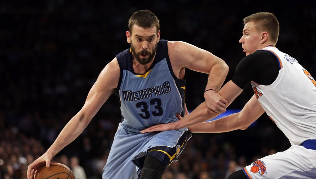 New York Knicks: Five Adjustments To Make vs. Memphis Grizzlies