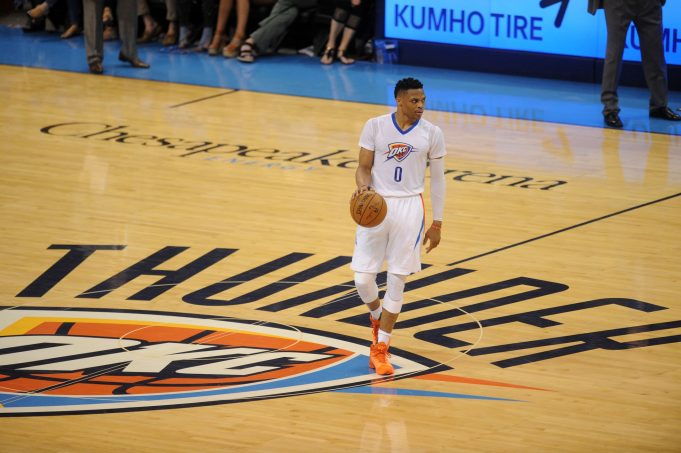 NBA Insight: Russell Westbrook Can Do It Alone