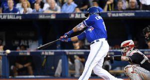 Could The New York Mets Pursue Edwin Encarnacion?