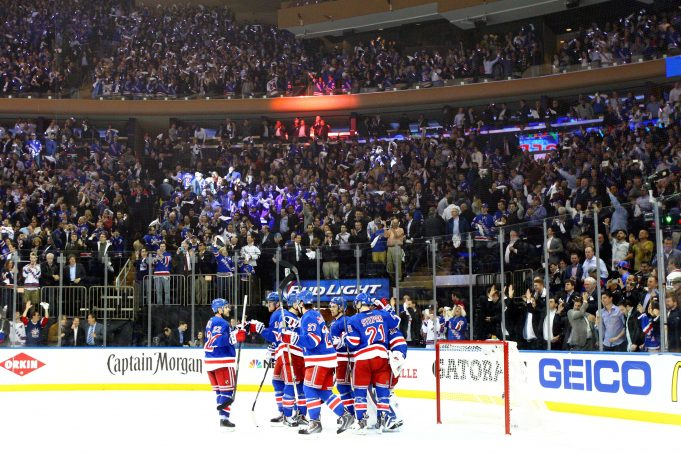 Elite Sports NY's New York Rangers 2016-17 Season Preview & Predictions 8