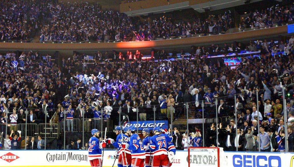 Elite Sports NY's New York Rangers 2016-17 Season Preview & Predictions 6