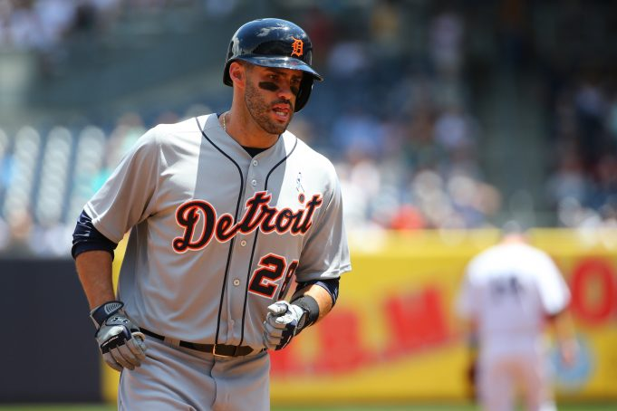 Could The New York Yankees Be A Fit For J.D. Martinez?