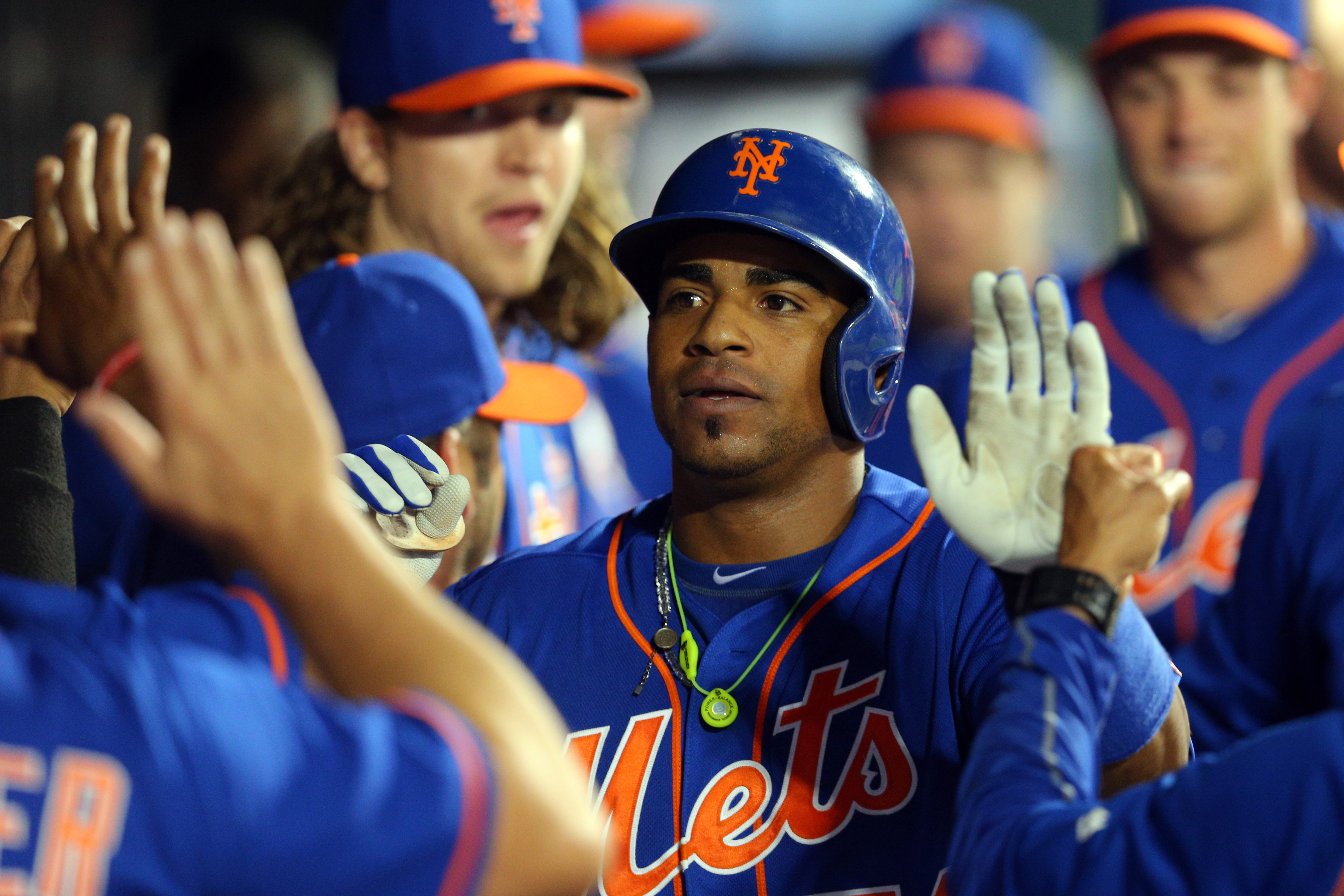 Yoenis Céspedes Must Return To The New York Mets