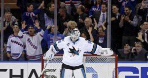 New York Rangers Return To MSG To Take On San Jose Sharks