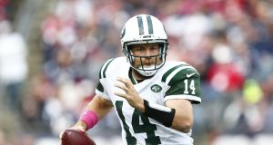 New York Jets Take On Cleveland Browns Looking To Start Winning Streak