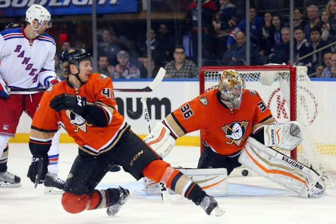 Are The New York Rangers And Anaheim Ducks Close To A Deal? 3