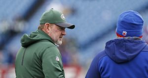 New York Jets: Chan Gailey Needs To Make Things Less Complicated