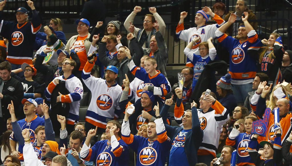 New York Islanders: The Home Atmosphere Stinks