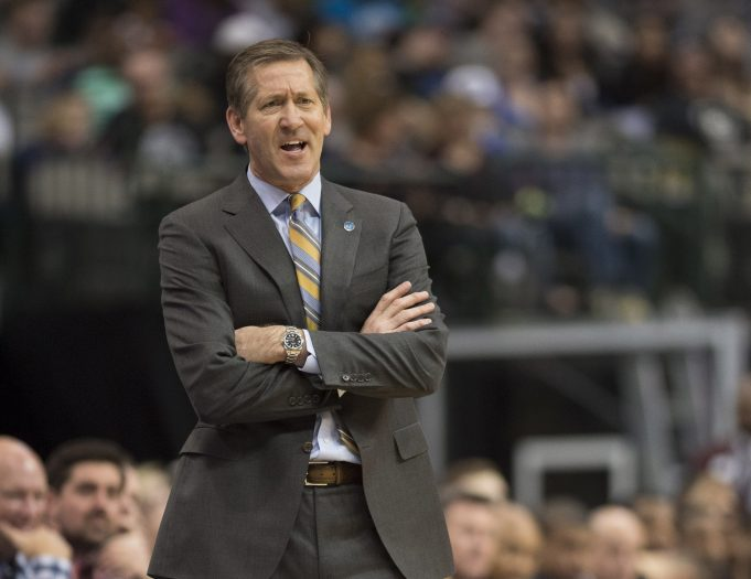 Jeff Hornacek wants the Knicks to play physical defense