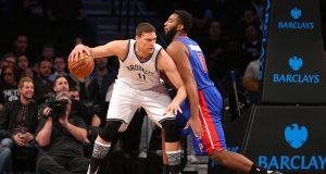 Brooklyn Nets vs. Detroit Pistons: Preseason Opener Preview