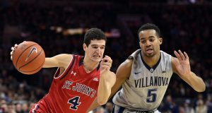 St. John's Red Storm: How Some Of The Returnees Have Improved In Offseason
