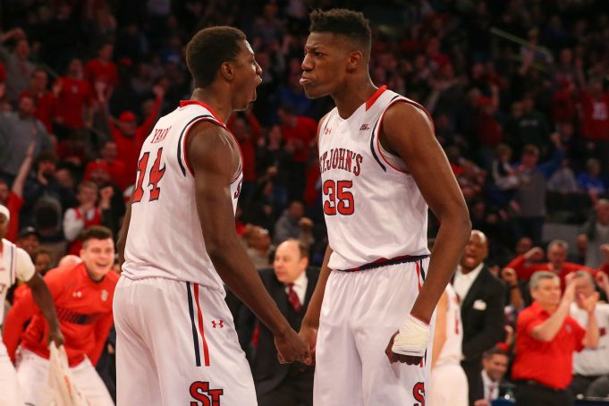 St. John's Red Storm Will Surprise Many This Upcoming Season