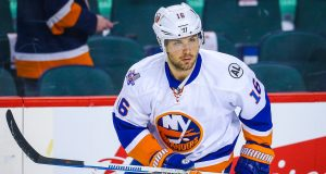 New York Islanders Re-Sign Steve Bernier to 1-Year, 2-Way Deal 1