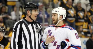 New York Rangers: See You Later Tanner Glass