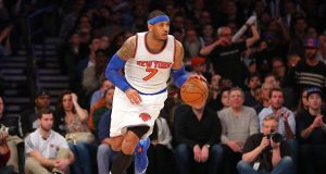New York Knicks Hype Videos For 2016-17 NBA Season (Video)