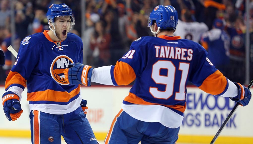New York Islanders: Ryan Pulock Recalled, Replaces Injured Nick Leddy 2