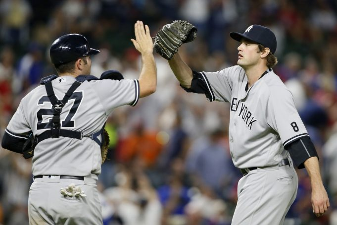 Did Mid-Season Trades Cost The New York Yankees A Playoff Spot? 1
