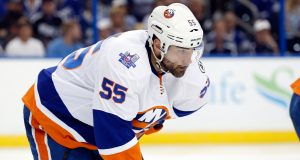 New York Islanders' Johnny Boychuk Irate Over Sidney Crosby Non-Call 3