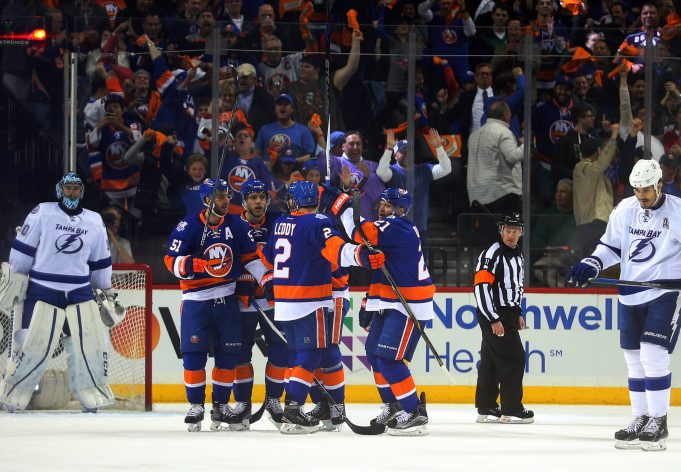 New York Islanders Season Preview, Part 3: Prudent Questions
