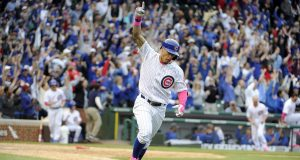 How The 2016 Chicago Cubs Compare To The 2009 New York Yankees 4