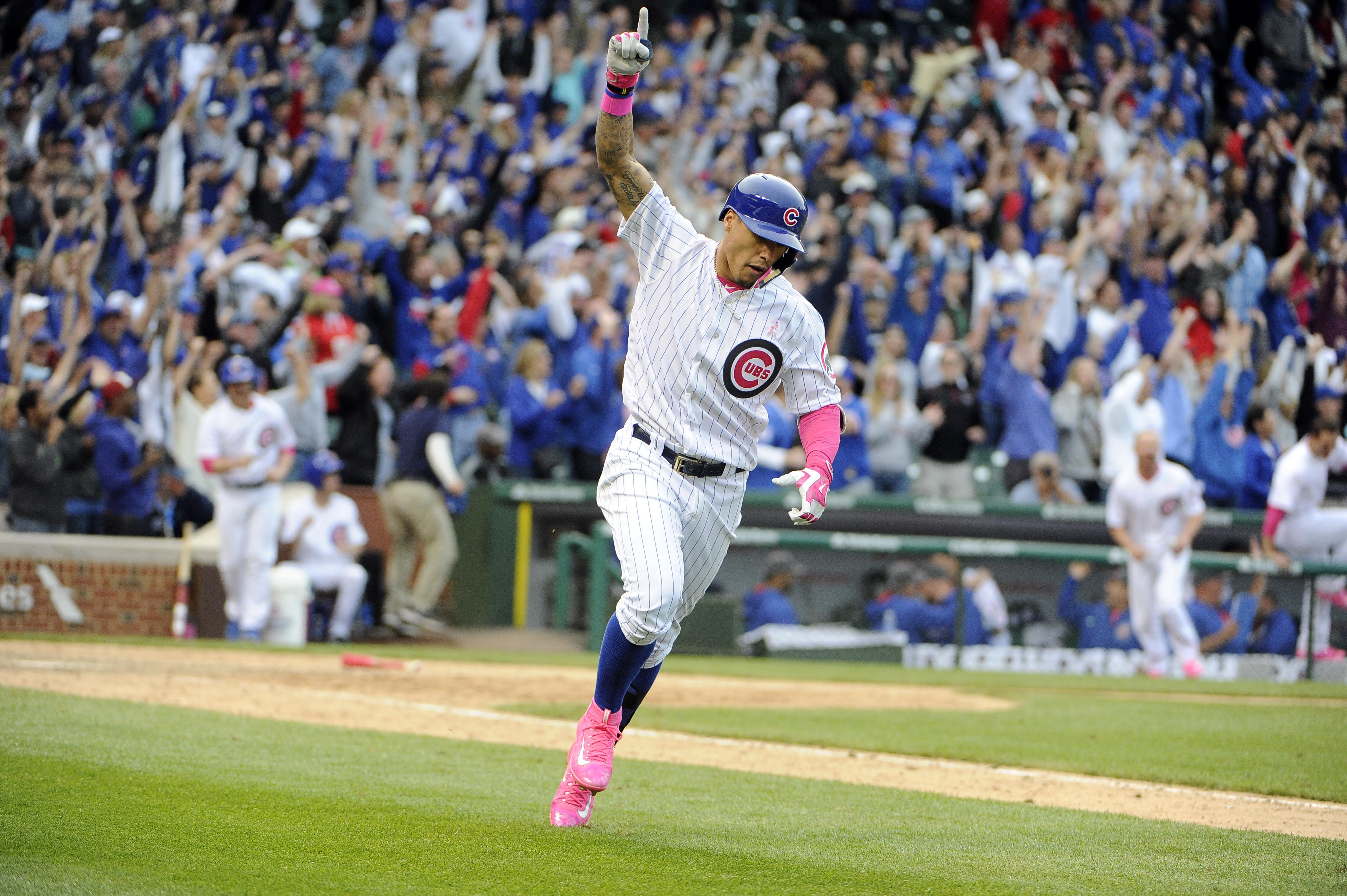 How The 2016 Chicago Cubs Compare To The 2009 New York Yankees