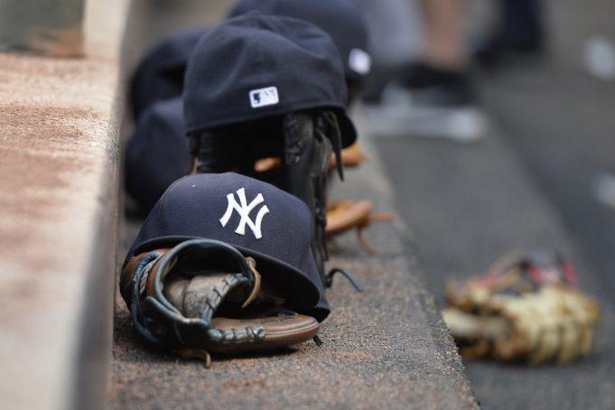 Elite Sports NY's New York Yankees Fan Mailbag