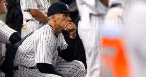 New York Yankees: Five Losses That Cost Them A Legitimate Playoff Chance 6