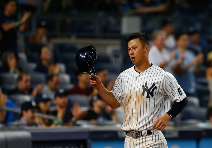 What's Rob Refsnyder's Future With The New York Yankees?