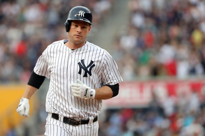 New York Yankees: Looking Back On Chase Headley's 2016 Season In The Bronx