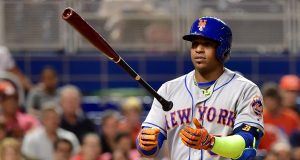 The New York Mets Must Move On From Yoenis Cespedes