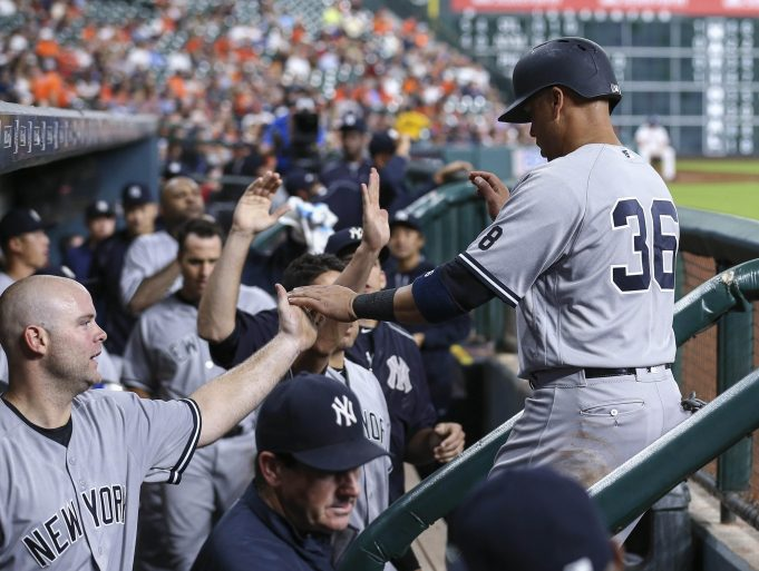 New York Yankees' Trades In July Benefit Former Players This October 1