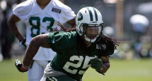New York Jets' Calvin Pryor Has Looked Completely Lost