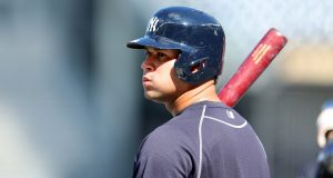 New York Yankees: Gary Sanchez's Slump May Cost Him Rookie Of The Year