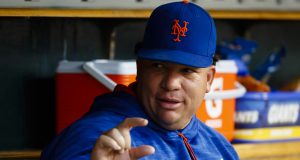 Why The New York Mets Should Re-sign Bartolo Colon For 2017