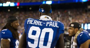Will New York Giants Nonexistent Pass Rush Show Up Against Ravens? 2