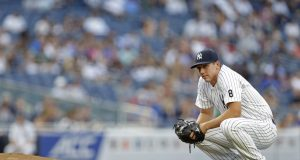 The New York Yankees' Rotation Contains Depth, Not Solidity