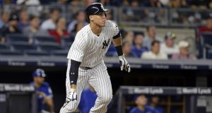 New York Yankees: Breaking Down The Lineup's Potential 3-4-5 For 2017 3