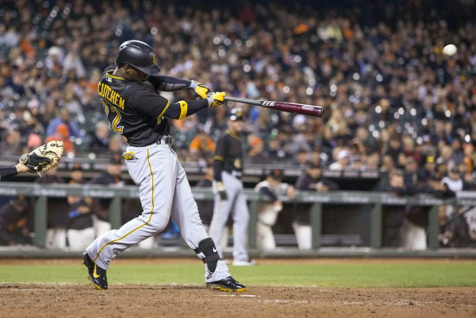 Could The New York Mets Pursue Andrew McCutchen?