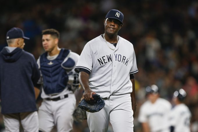 New York Yankees: How Michael Pineda Can Turn Inconsistency Into Dominance 1