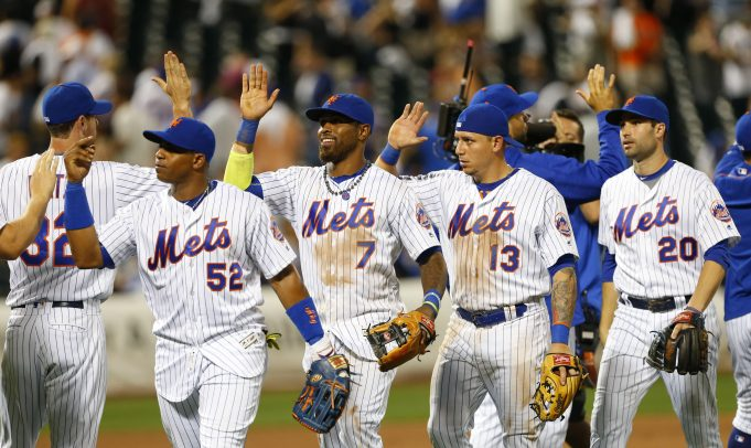 How The New York Mets Will Return To The World Series In 2017 6