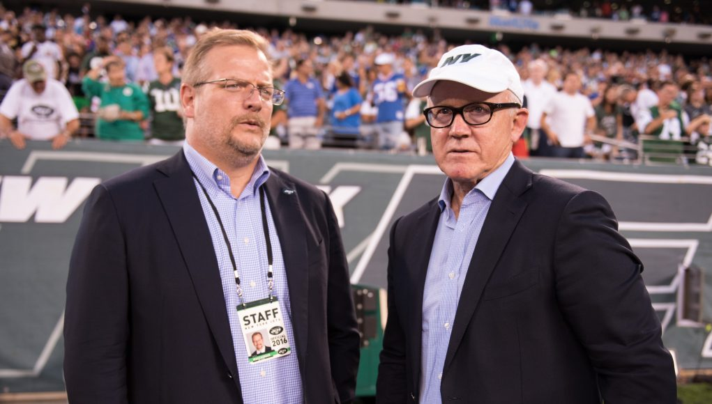 Five-Step Plan To Fix The New York Jets 1