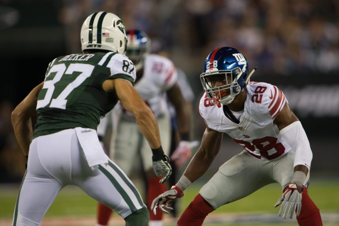 New York Giants: How Have Jerry Reese's Recent Draft Picks Fared?