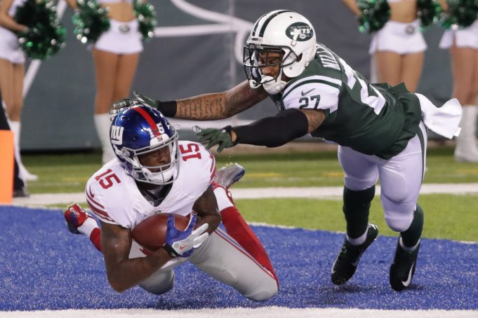 Can Tavarres King Help Jumpstart The New York Giants Offense? 2