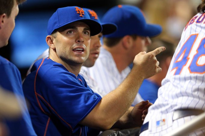 New York Mets Captain David Wright 'Really Confident' In 2017