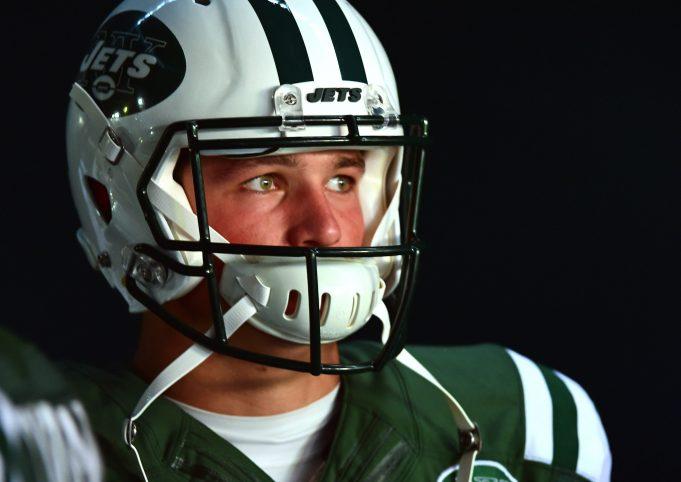 New York Jets: Will Christian Hackenberg See Regular Season Snaps In 2016?