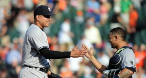 New York Yankees 2016 Report Card